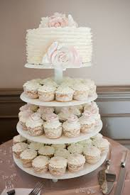 Cupcake Wedding Cakes Mon Cheri Bridals