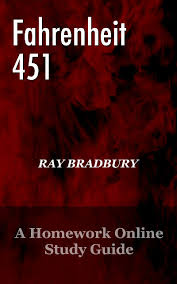 Fahrenheit 40 Important Quotes With Page Numbers Ray Bradbury Interesting Quotes From Fahrenheit 451