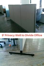 used office room dividers. used office wall dividers furniture room an economic attractive way to make a cubicle m