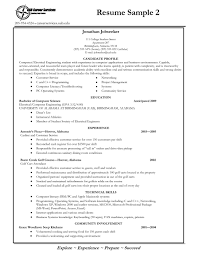 Resume Examples For Students Job Resume Examples For Students Esay