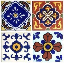 Decorative Ceramic Picture Tiles Mexican Tile Lomeli Decorative Ceramic Tiles Decorative Wall 2