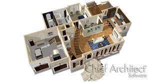 house plans 3d models modern designs model plan soiaya