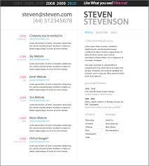 Best Resume Template Word Resume Template Excel Format Of Resume