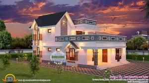 kerala style house plans within 900 sq ft