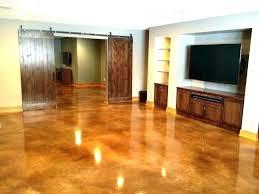 Basement floor ideas do it yourself Concrete Floors Concrete Floor Finishing Interior Concrete Floor Finishes Basement Developfhcom Concrete Floor Finishing Concrete Floor Finishes Do It Yourself