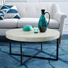 west elm coffee table west elm round coffee table west elm coffee table marble top