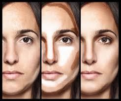 eyebrow shadow tutorial. contour_shaping___photoshop_makeup_tutorial_by_conzpiracy-d73eclj. eyebrow makeup shadow tutorial p