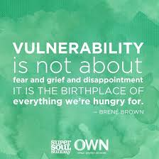 Brene Brown Vulnerability Quotes Inspiration Brené Brown On Fear Joy And Vulnerability Quotes Words To Live