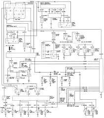 ford bronco ii radio wiring diagram  bronco ii wiring diagrams bronco ii corral