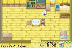 User rating for harvest moon: Harvest Moon Friends Of Mineral Town Rom Download For Gameboy Advance