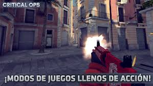 We would like to show you a description here but the site won't allow us. Critical Ops Multiplayer Fps Aplicaciones En Google Play