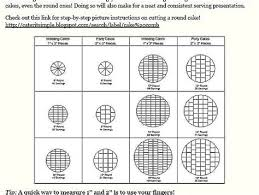 Reasonable Wilton Serving Size Guide Nice Cake Serving Size