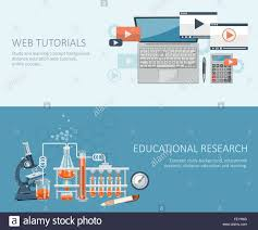 Science Research Posters Chemistry Icons Background For Biology And Medical Research Posters