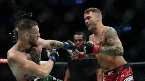 Poirier gewinnt UFC-264-Kampf gegen McGregor
