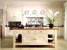 Freestanding Kitchen Furniture Freestanding Kitchen Island Unit Best Cap Pine And Oak Furniture