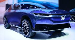 Driven by the export of new energy cars, china opened up a more extensive market in developed countries. Honda Suv E Concept Is An Enticing Preview Of The Brand S First Ev For China Updated Carscoops