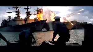 pearl harbor attack scene hd