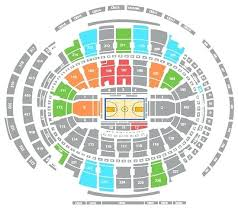 Msg Seating Chart Concert Zanmedia Co