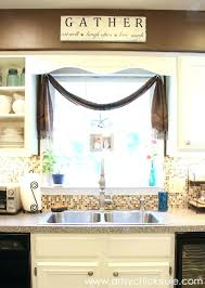 kitchen window treatments creative kitchen window treatment ideas kitchen window sill decorating ideas diy kitchen window kitchen window treatments