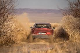 Mazda CX-30 AWD Traverse Kazakhstan In Epic Fashion - Automacha