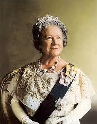 Queen Elizabeth The Queen Mother - Wikipedia