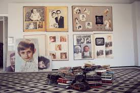 Family Photo Albums What Old Family Photo Albums Teach Us About Creativity
