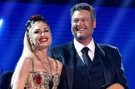Blake Shelton and Gwen Stefani get ...