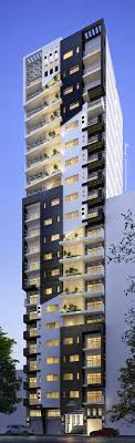 Best  High Rise Apartments Ideas On Pinterest Poster Layout - Modern apartment building facade