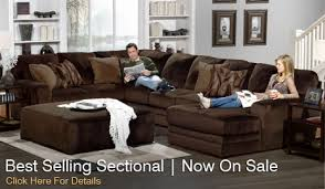 how to sectional sofas for small