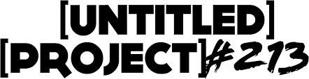 Untitled Project #213 - Theatre Horizon