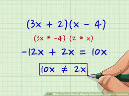 image titled factor second degree polynomials quadratic equations step 10