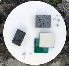 stone table tops. Ranieri Lava Stone Table Top: Ready For Springtime! Tops L