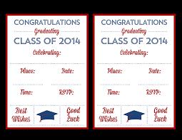 Free Printable Graduation Cards Free Printable Graduation Reception Invitations Download