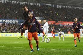 Matt grimes 20′, bersant celina 29′. Swansea City 2 3 Manchester City 5 Talking Points Mo And Sports