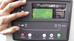 digital automatic generator controller deep sea control panel dse dse guide to synchronising and load sharing part 1 at Dse8610 Wiring Diagram