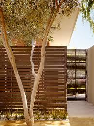 architects garden privacy screens gardenista