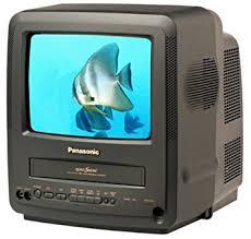 tv vcr. panasonic pv-c920 9\u0026quot; tv/vcr combo tv vcr