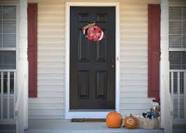 front door securityFront Door Security Start to Stop 70 of Completed Burglaries
