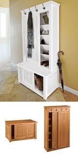 Furniture shoe storage 5