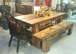 rustic pine dining table rustic pine dining chairs alluring rustic dining table and bench rustic dining rustic pine dining table