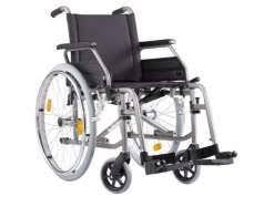 Silla de ruedas, modelo Eco2
