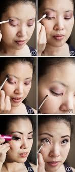 cute little valentine s day pink smokey eye makeup tutorial walgreensbeauty