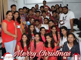 wama sompura linkedin christmas celebration wama software decoration