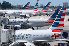American Efird Color Chart American Airlines Mechanic Arrested On Sabotage Charge After