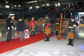 Sudbury Wolves Arena Seating Chart Wolves Remembrance Day Ceremony Goes This Friday Sudbury Com