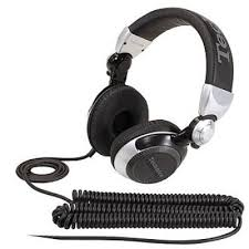 <b>TECHNICS RPDJ1210</b> RPDJ1210 DJ headphones | WestendDJ ...