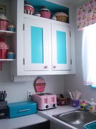 Cupcake Kitchen Accessories Decor Fascinating Cupcake Kitchen Decor Accessories Posts Pink Kitchen Interior