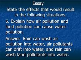water cycle ground water q and a essay 18