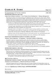 Download Resume Software Resume Format For Software Engineer Fresher Doc Best Engineers