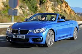 Sport Series bmw 435i price : BMW 4-series 435i M Sport convertible UK first drive